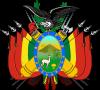 Герб: Боливия