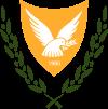 Герб: Кипр