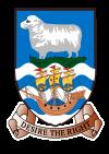 Герб: Фолклендские острова