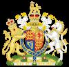 Герб: Великобритания