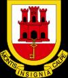 Герб: Гибралтар