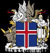 Герб: Исландия