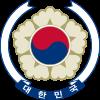 Герб: Южная Корея