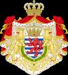 Герб: Люксембург