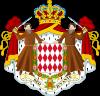 Герб: Монако