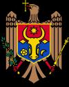 Герб: Молдавия