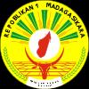 Герб: Мадагаскар