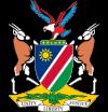 Герб: Намибия