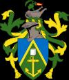 Герб: Острова Питкэрн
