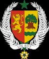 Герб: Сенегал
