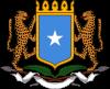 Герб: Сомали