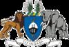 Герб: Свазиленд