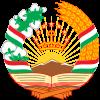 Герб: Таджикистан