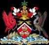 Герб: Тринидад и Тобаго