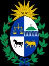 Герб: Уругвай