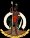 Герб: Вануату