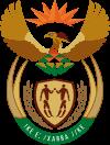 Герб: Южно-Африканская Республика