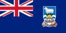 Флаг: Фолклендские острова