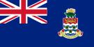 Флаг: Каймановы острова
