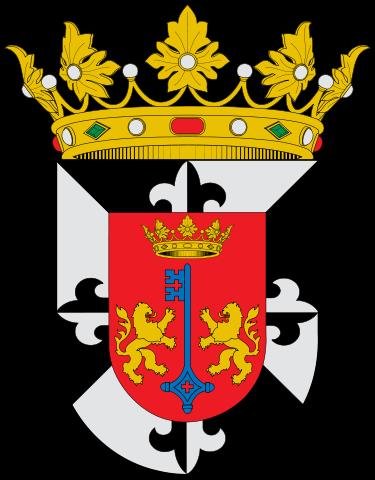 Герб: Доминиканская Республика