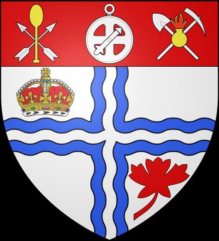Герб: Канада