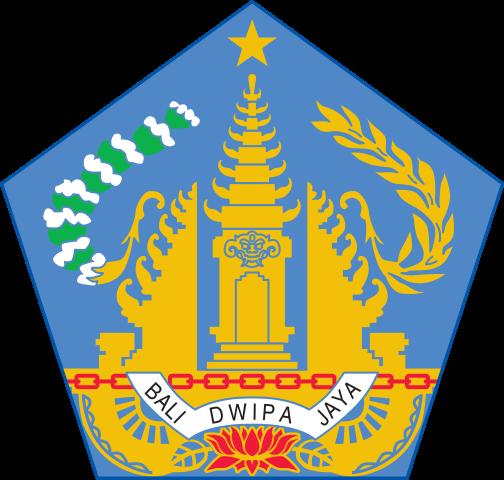 Герб: Индонезия