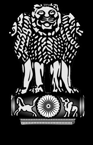 Герб: Индия