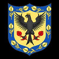 Герб: Колумбия