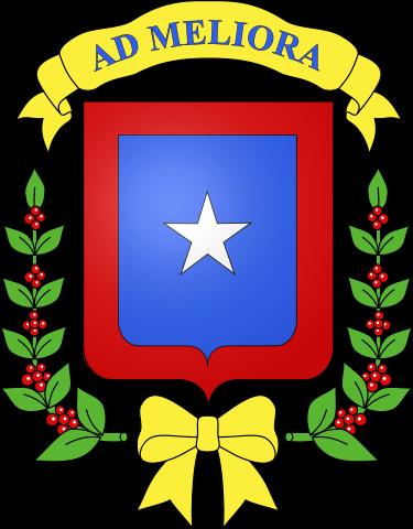 Герб: Коста-Рика