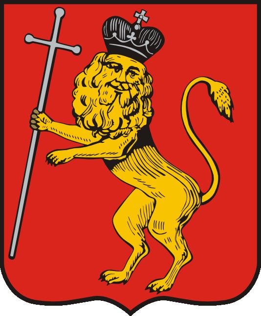 Герб: Россия