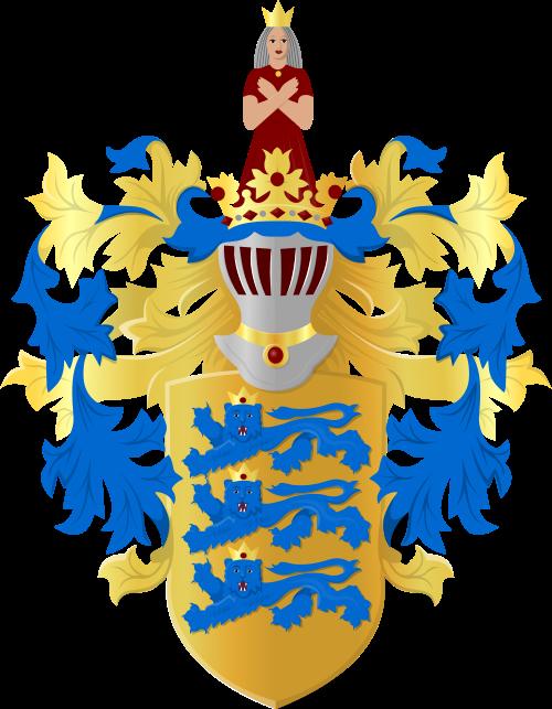 Герб: Эстония