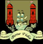 Герб: Ирландия