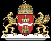 Герб: Венгрия
