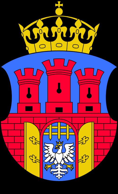 Герб: Польша