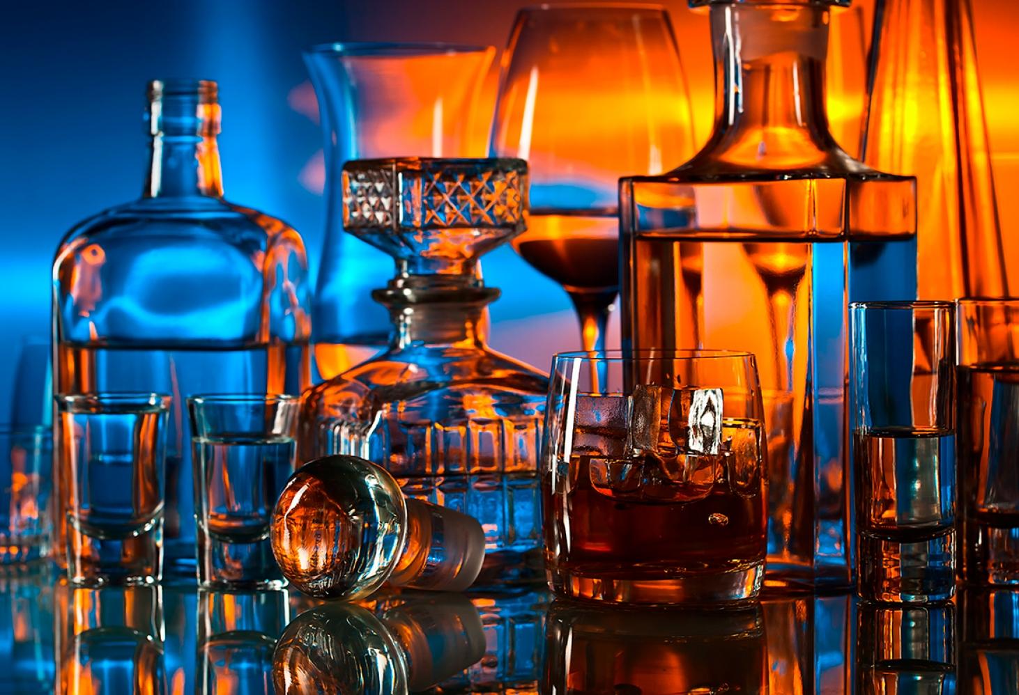 Фестивали крепких алкогольных напитков