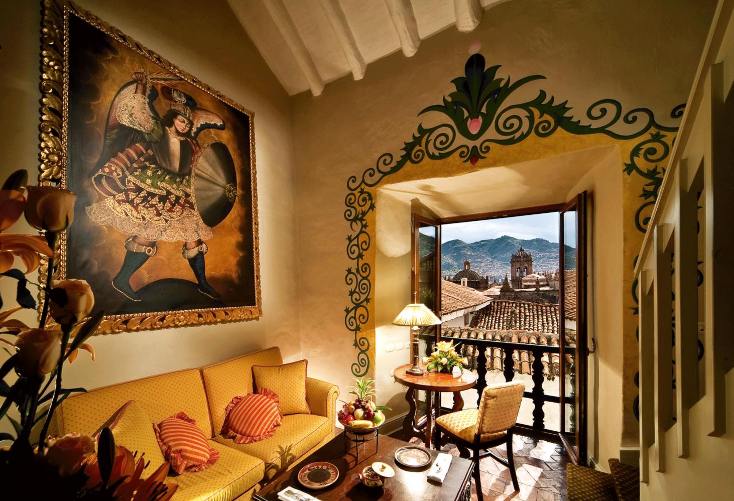 Путешествие в Перу с Belmond Бельмонд бывший Ориент-Экспресс это роскошь и комфорт