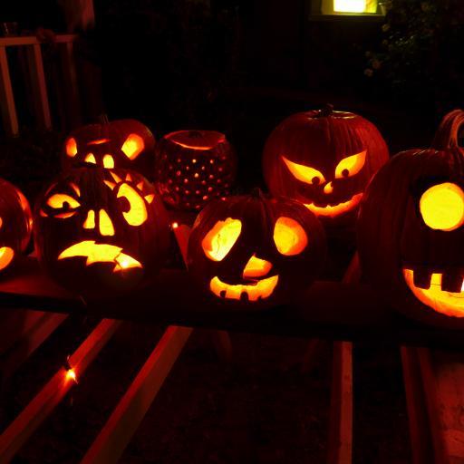 Хэллоуин по всему миру