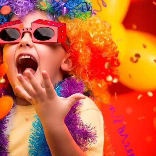 Самые жаркие мировые карнавалы