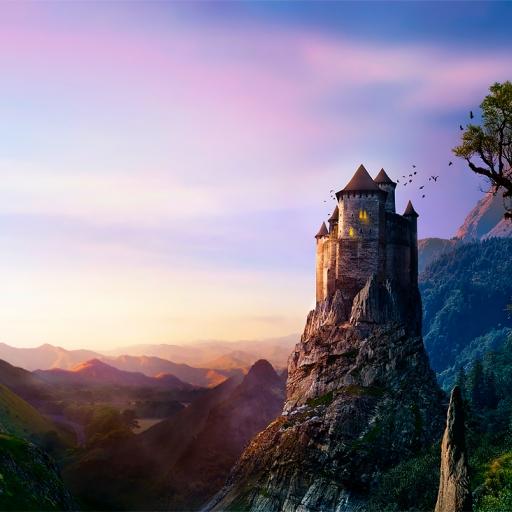 Зловещие легенды европейских замков