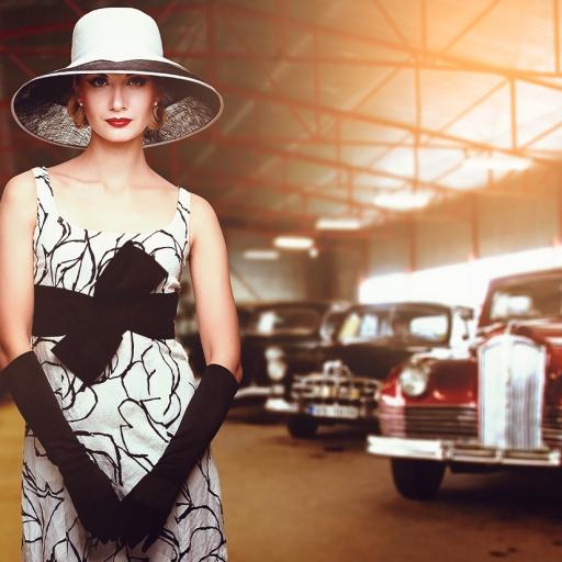 Мировые музеи ретроавтомобилей