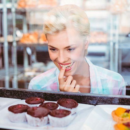 Шокотерапия: безболезненно и безгранично вкусно