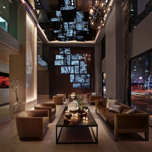 6 лучших отелей, открытых в 2013 году