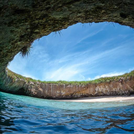 7 удивительных пляжей