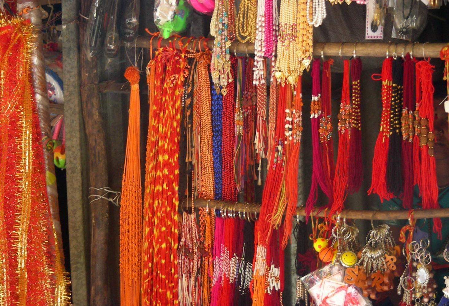 Сувенирная продукция Индии