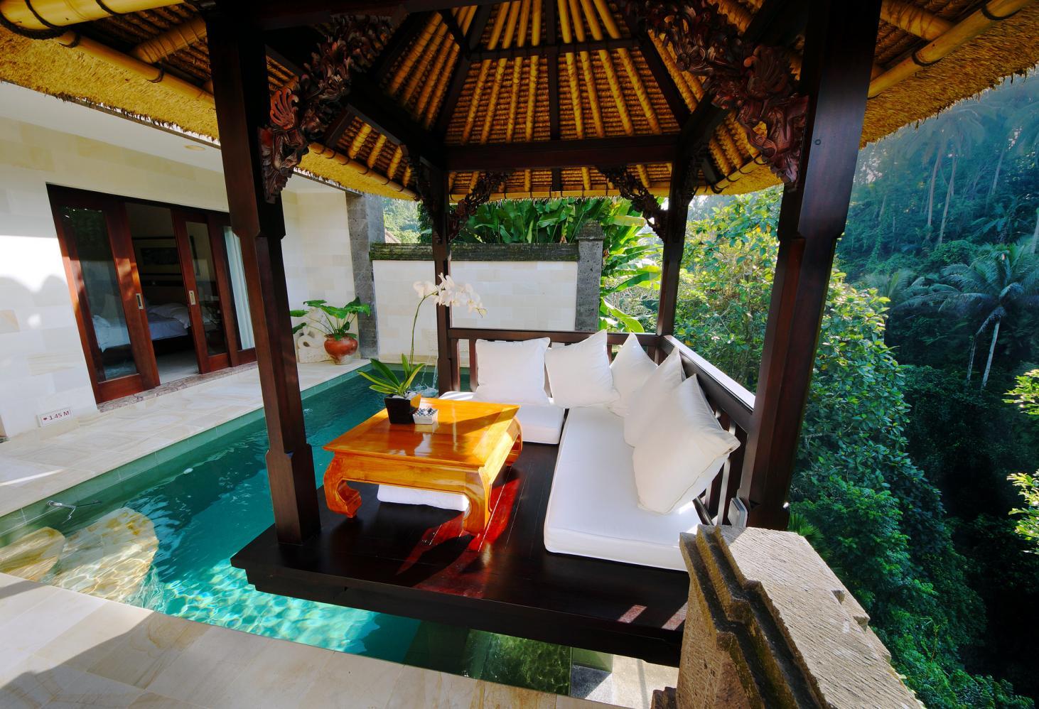 Бали и Ява