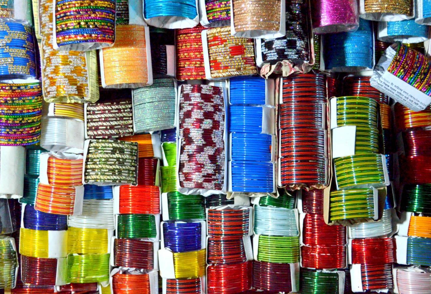 Экзотические сувениры Бангладеша