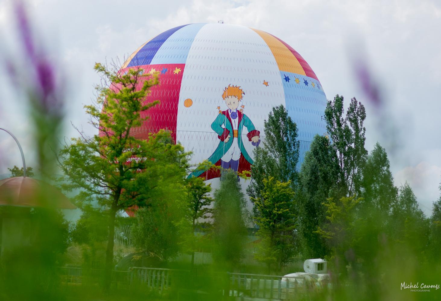 Парк Маленького Принца, Эльзас, Франция