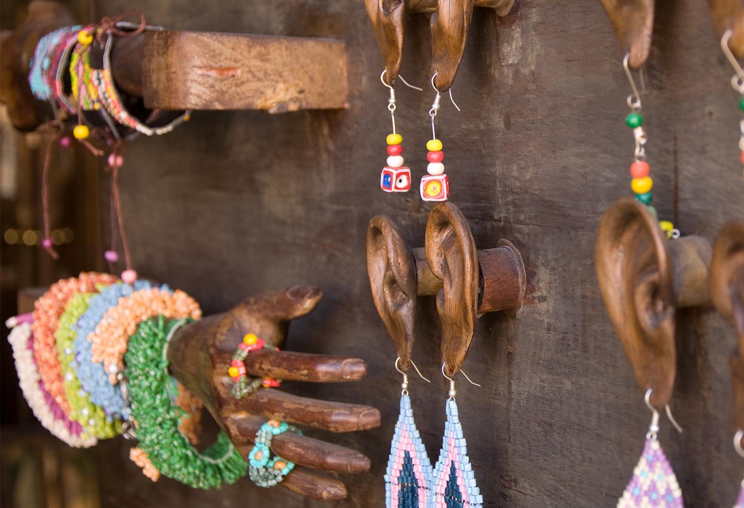 Изысканные сувениры Перу