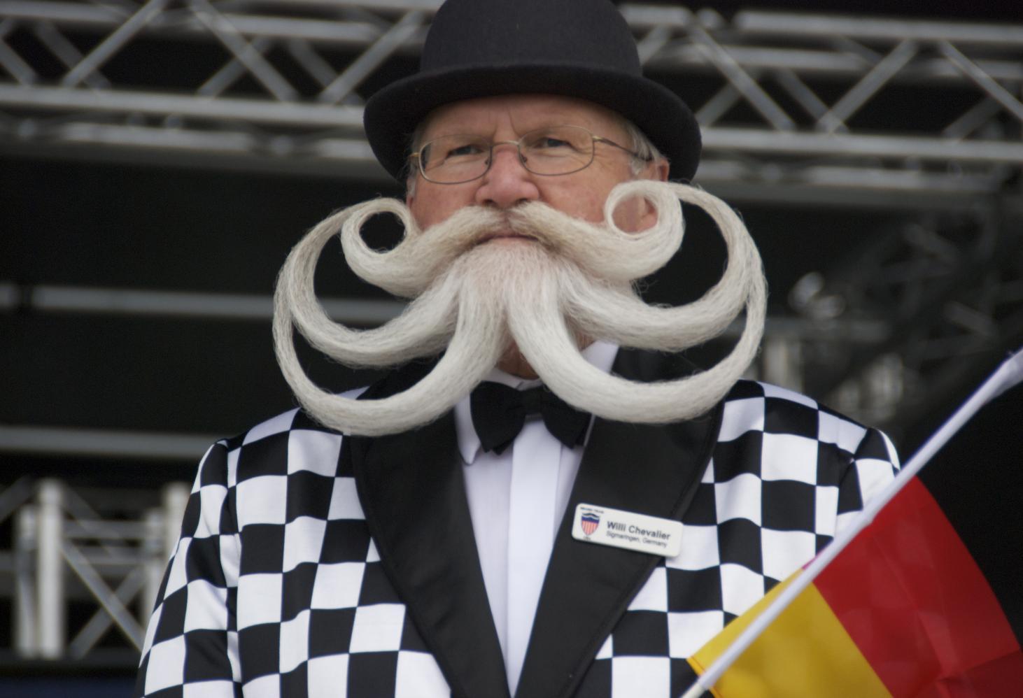 Правила для бородачей