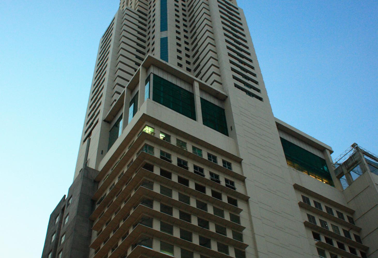 Башня Баййок 2, Бангкок (Baiyoke Tower II)